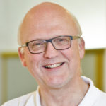 Dr. Ulrich Frohberger